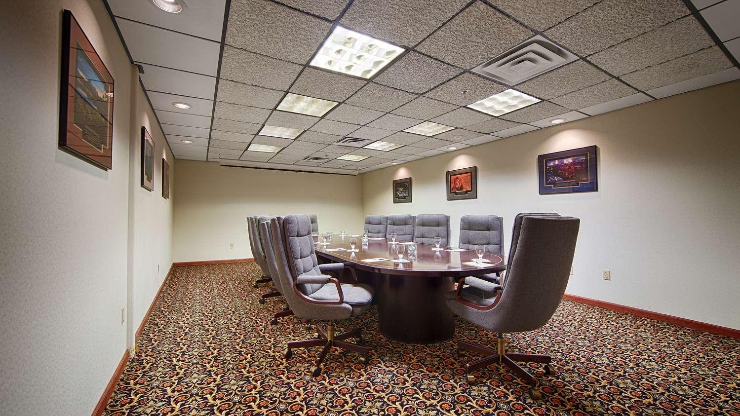 Meeting Facilities - Best Western Inn at Hunt's Landing Matamoras