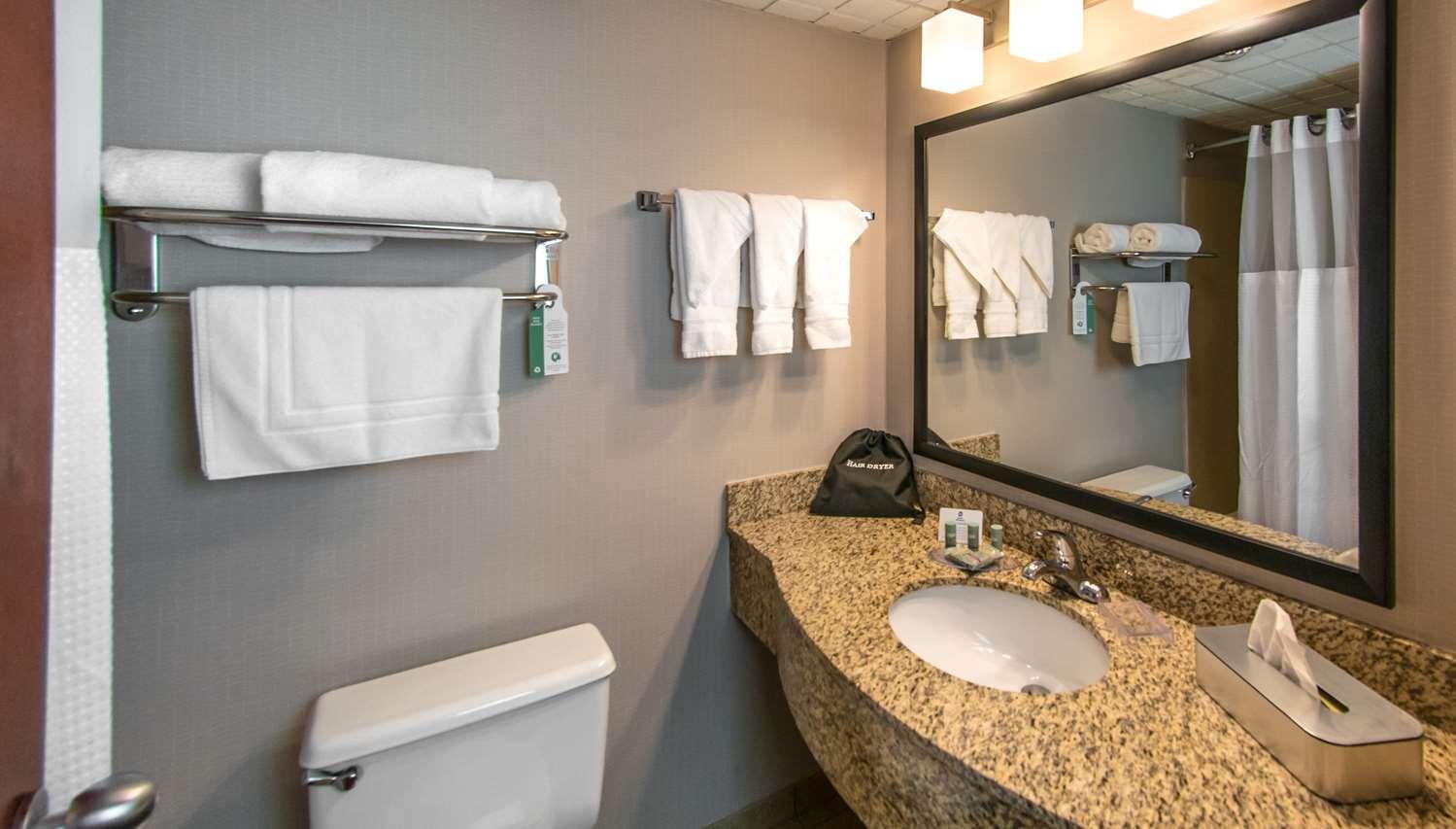 Room - Best Western Inn at Hunt's Landing Matamoras
