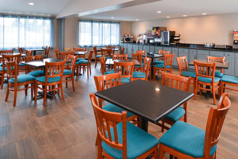 Restaurant - Best Western Inn York