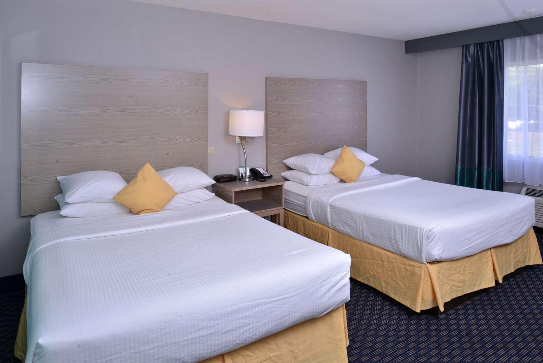 Room - Best Western Inn York