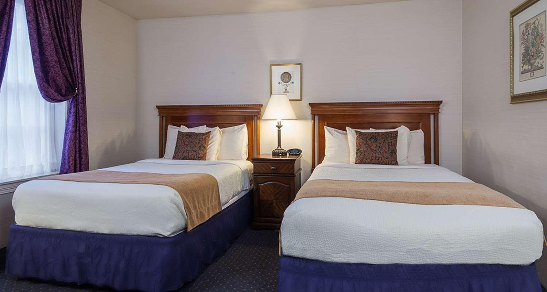 Room - Best Western Plus Independence Park Hotel