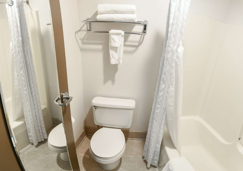 Room - Best Western Hotel Lock Haven