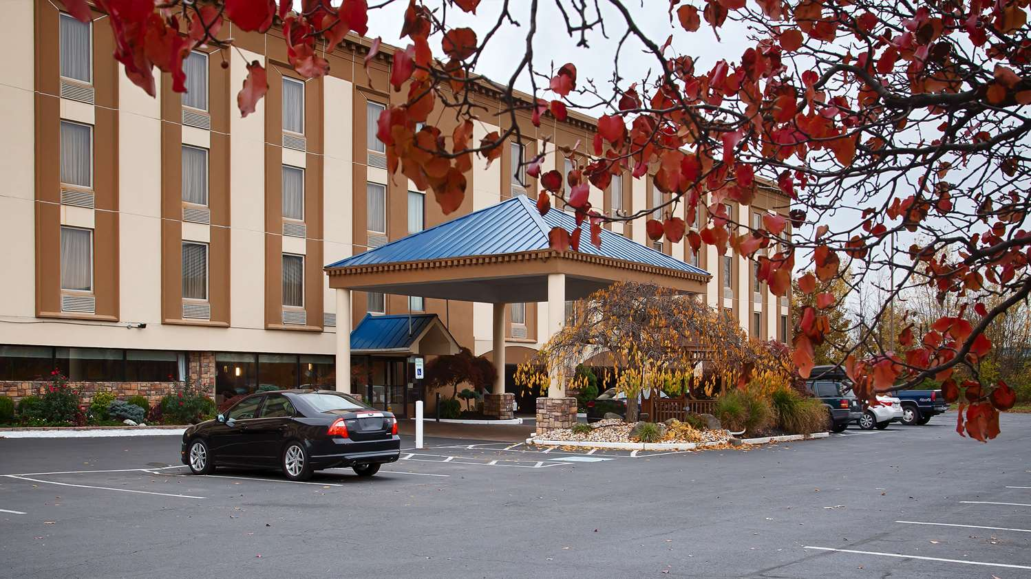 Best Western Inn Fort Washington, PA - See Discounts