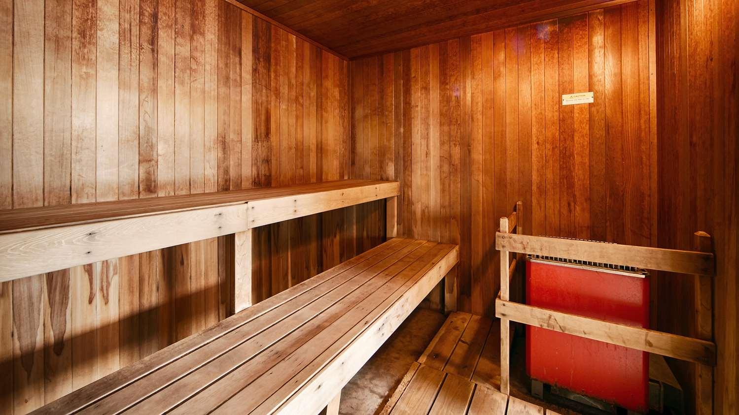 Spa - Best Western Inn Blakeslee