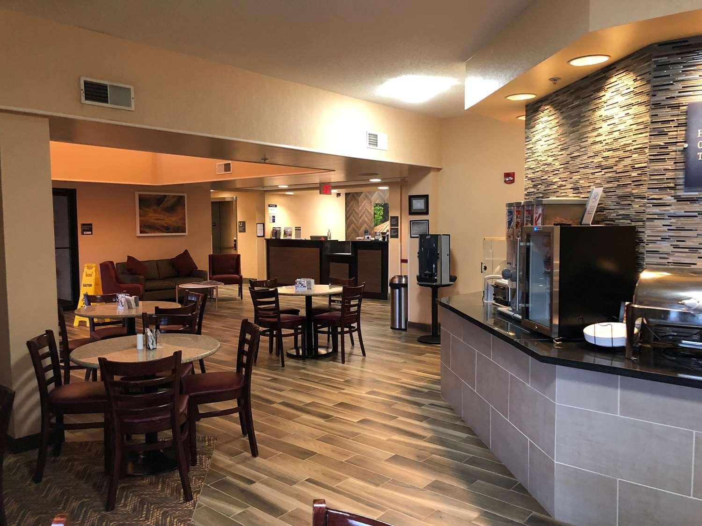 Restaurant - Best Western Danville Inn