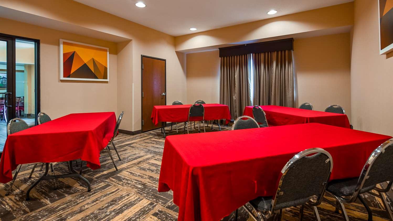 Meeting Facilities - Best Western Danville Inn