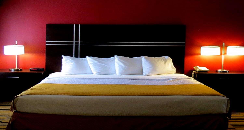 Suite - Best Western Hotel Shippensburg