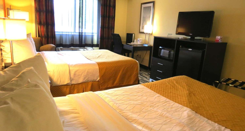 Room - Best Western Hotel Shippensburg