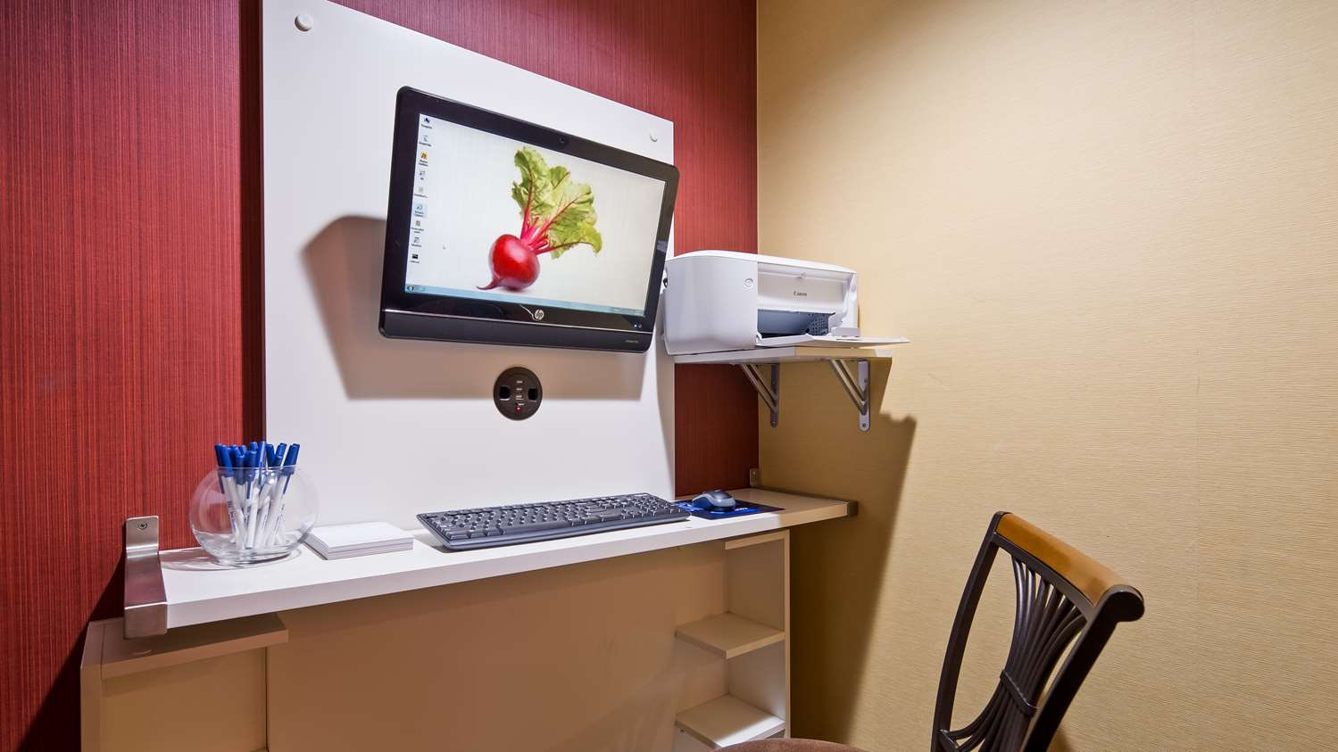 Conference Area - Best Western Hotel Shippensburg