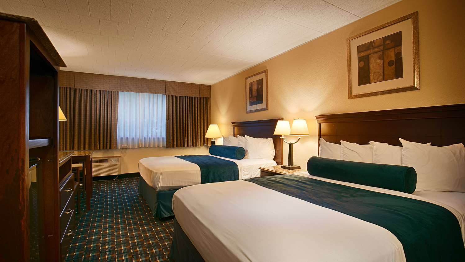 Room - Best Western Plus Reading Inn & Suites Shillington