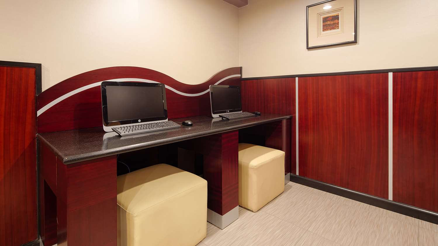 Conference Area - Best Western Plus Poconos Hotel Tannersville
