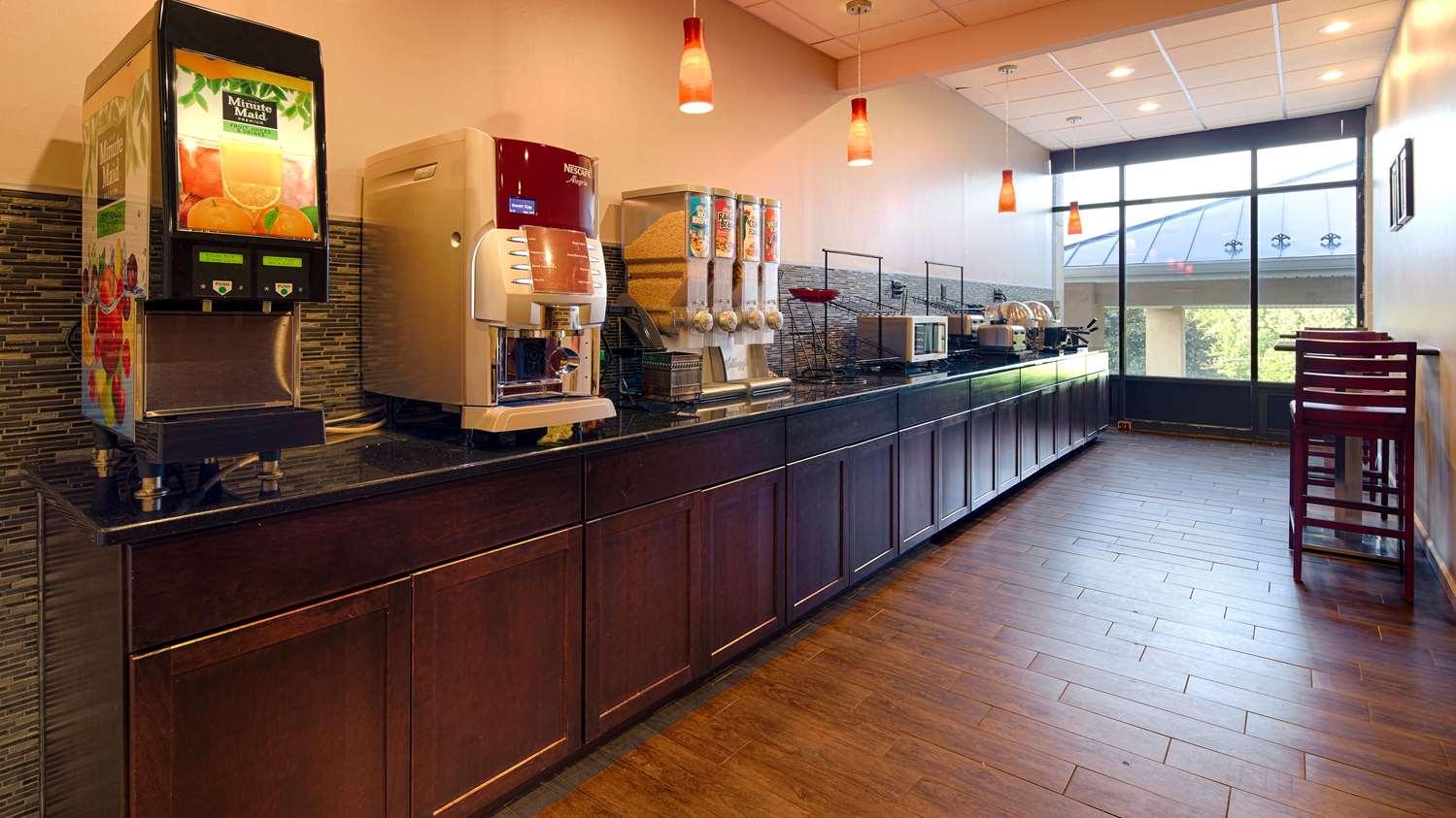 proam - Best Western Plus Poconos Hotel Tannersville