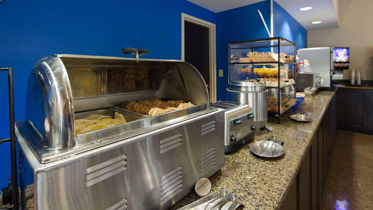 proam - Best Western Walterboro Inn