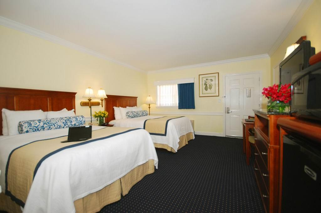 Room - Best Western Sea Island Inn Beaufort