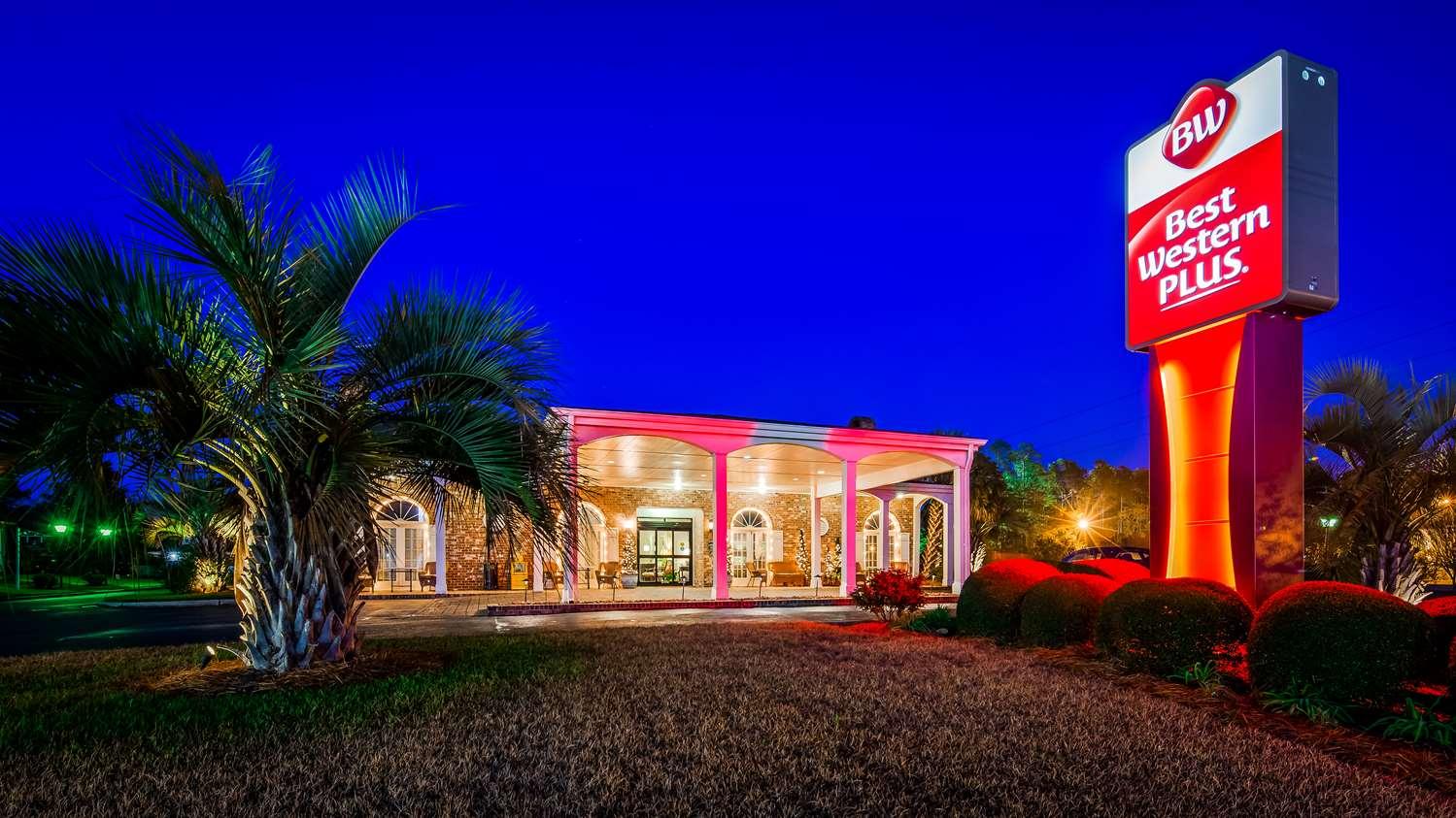 Exterior view - Best Western Plus Santee Inn