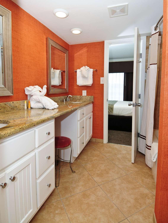 Best Western Hotel Room: Best Western Plus Grand Strand Inn & Suites Myrtle Beach