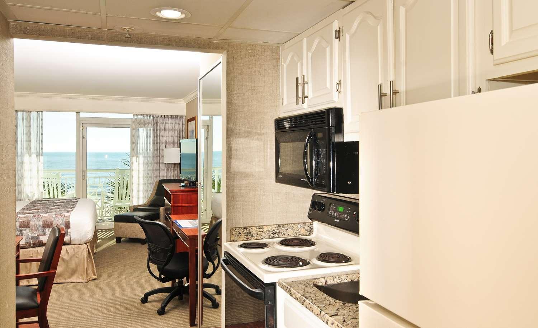 Best Western Plus Grand Strand Inn & Suites Myrtle Beach