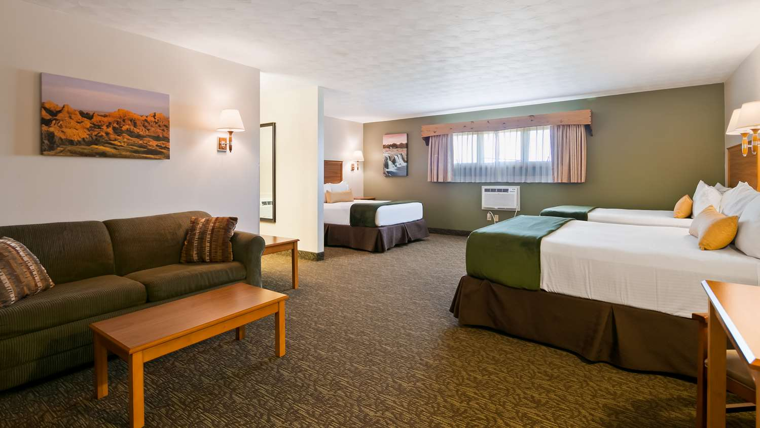 Best Western Graham U0026 39 S Inn Murdo  Sd