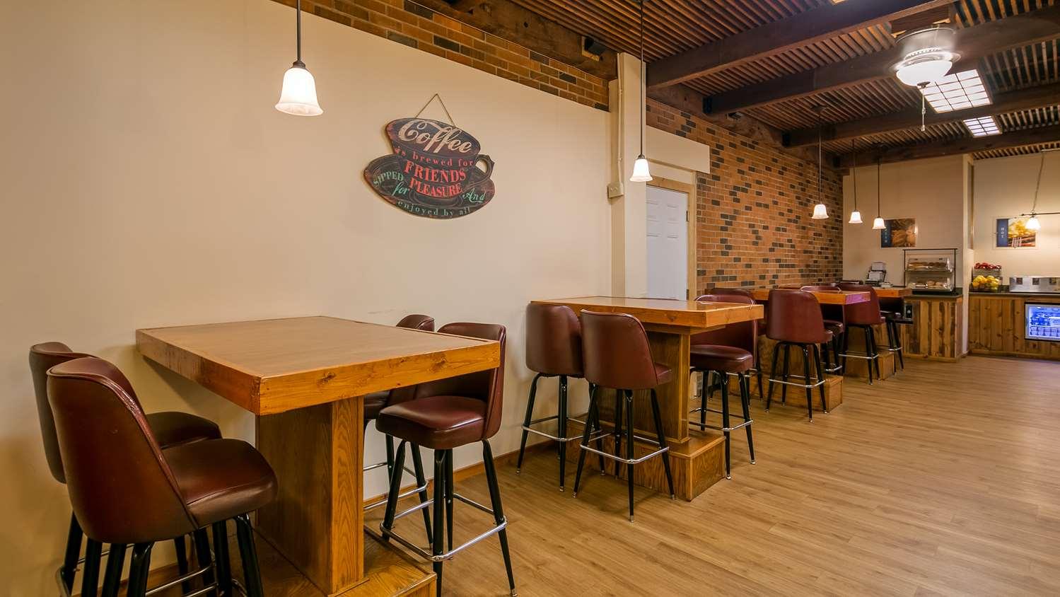 Restaurant - Best Western Sturgis Inn