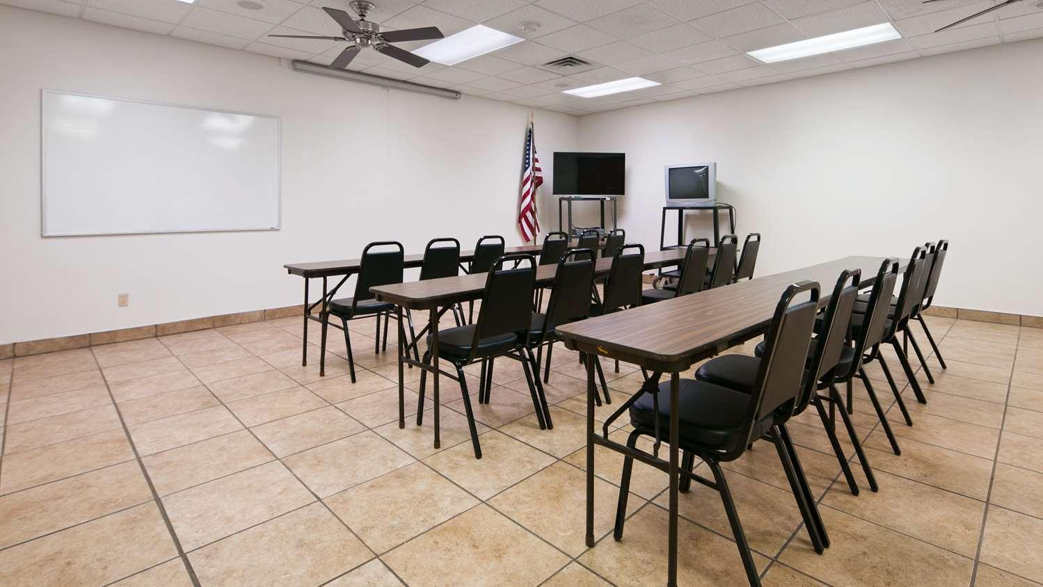 Meeting Facilities - Best Western Huron Inn