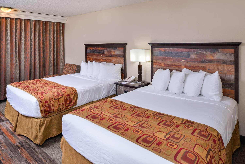 Room - Best Western Kelly Inn Yankton