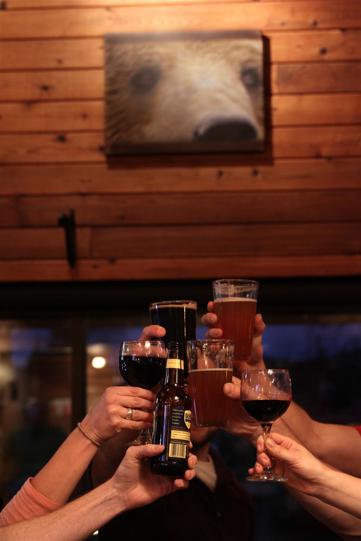 Bar - Best Western Black Hills Lodge Spearfish