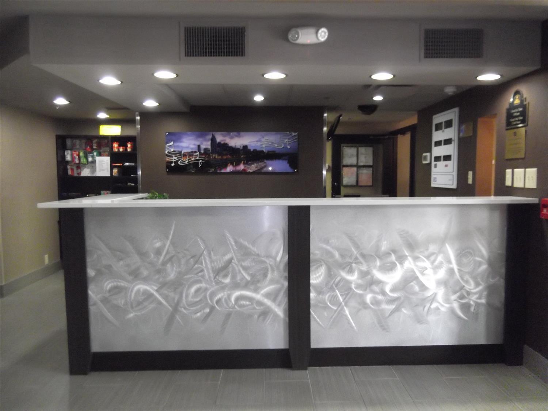 Lobby - Best Western Opryland Suites Nashville