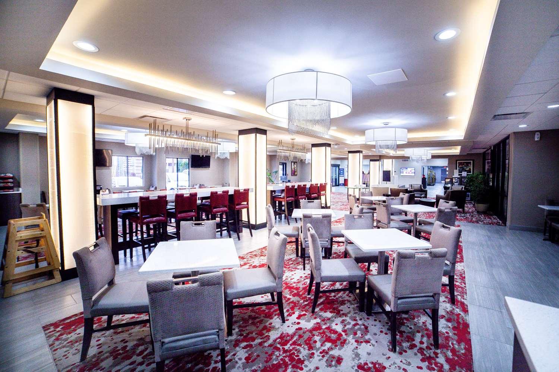 Restaurant - Best Western Plus Music Row Hotel Nashville