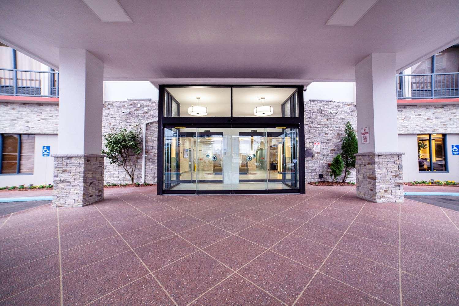 Exterior view - Best Western Plus Music Row Hotel Nashville