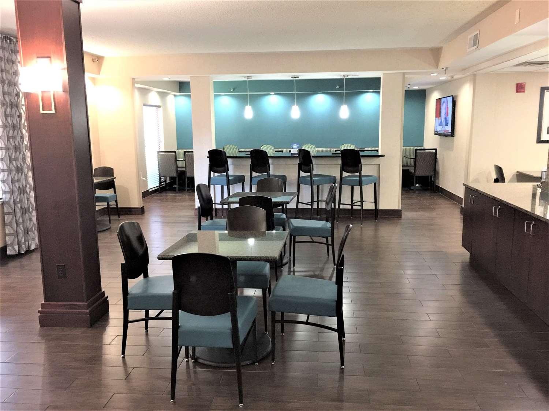 Restaurant - Best Western Galleria Inn & Suites Bartlett