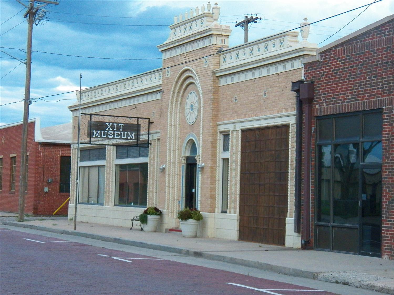 proam - Best Western Nursanickel Motel Dalhart