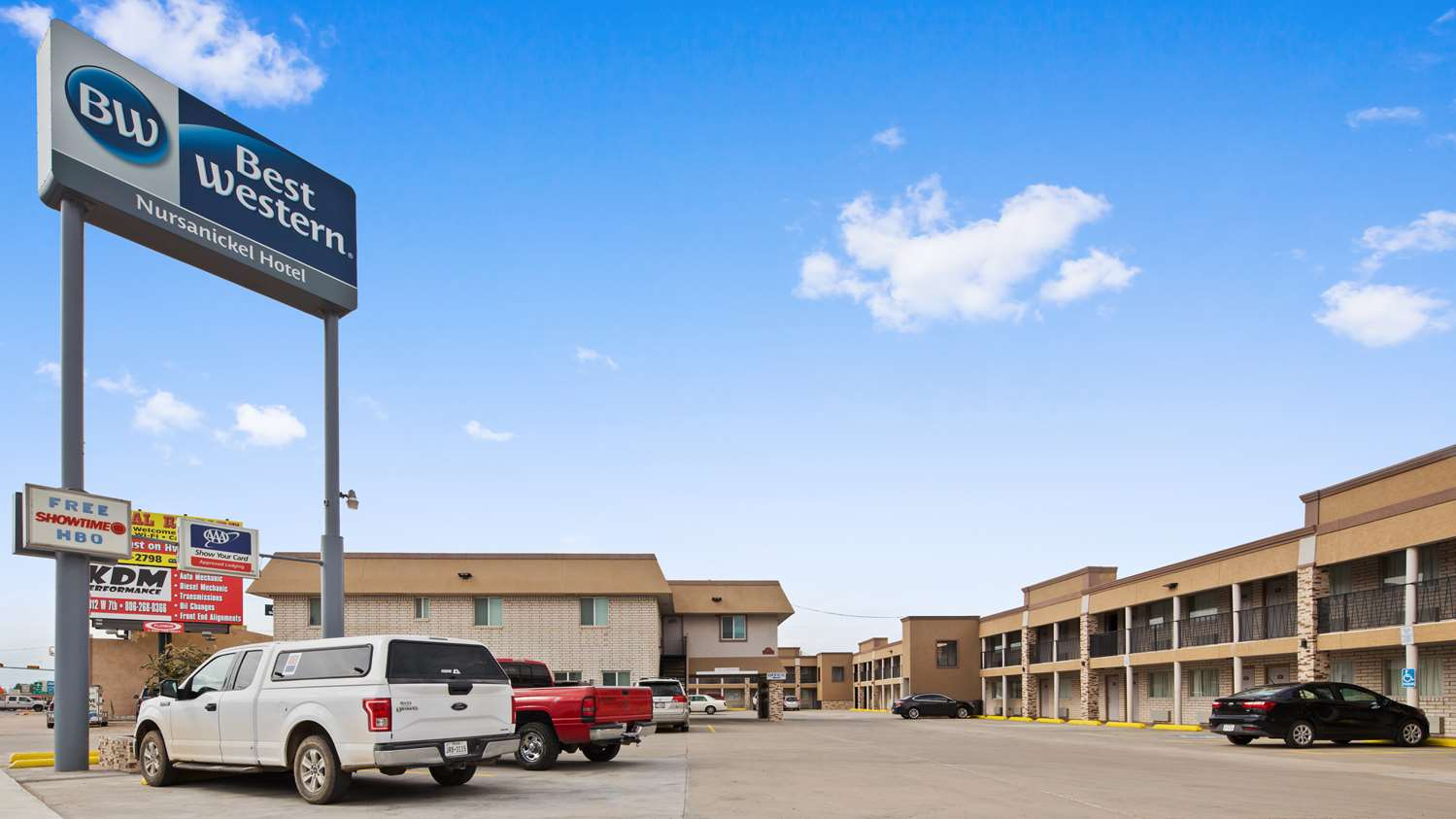 Hotels Near Dalhart Tx
