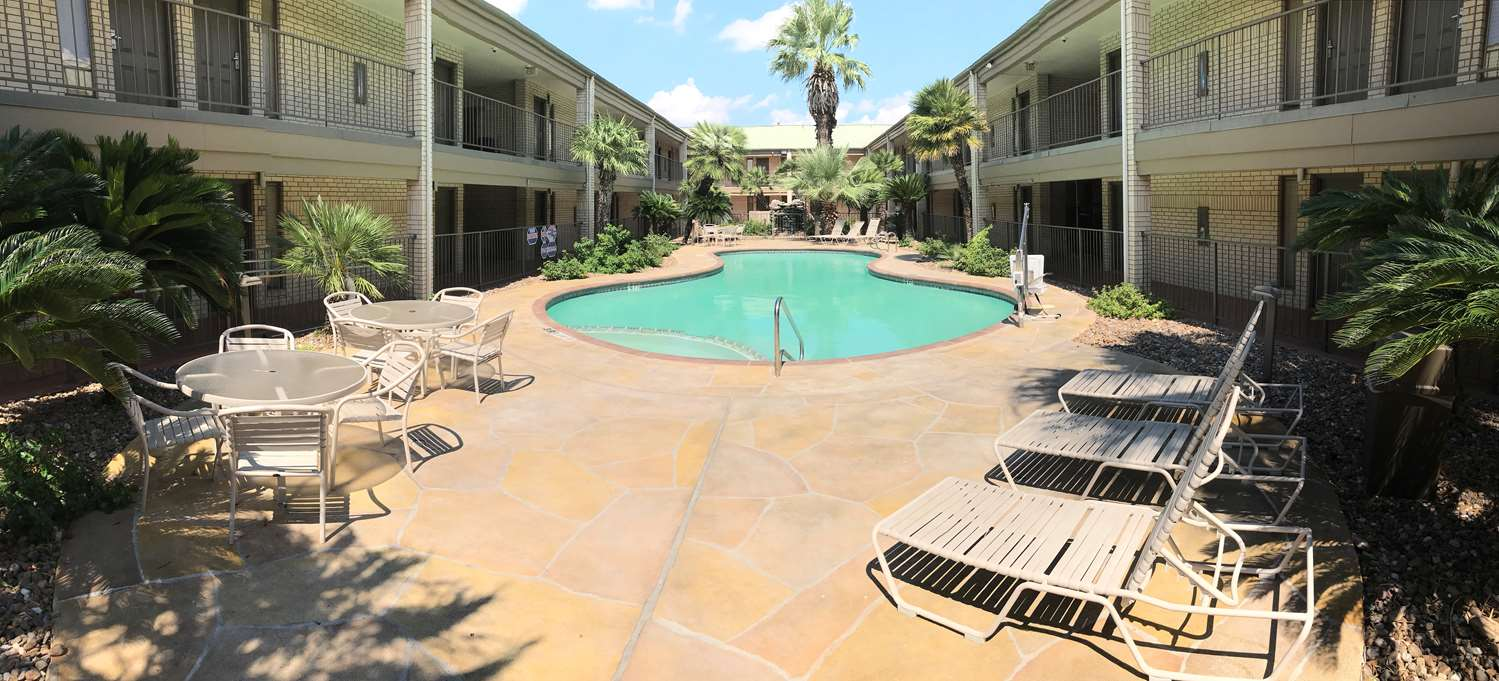 Best Western Ingram Park Inn San Antonio Tx See Discounts