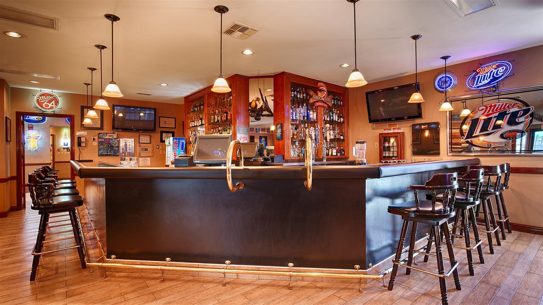 Restaurant - Best Western Rose Garden Inn & Suites McAllen