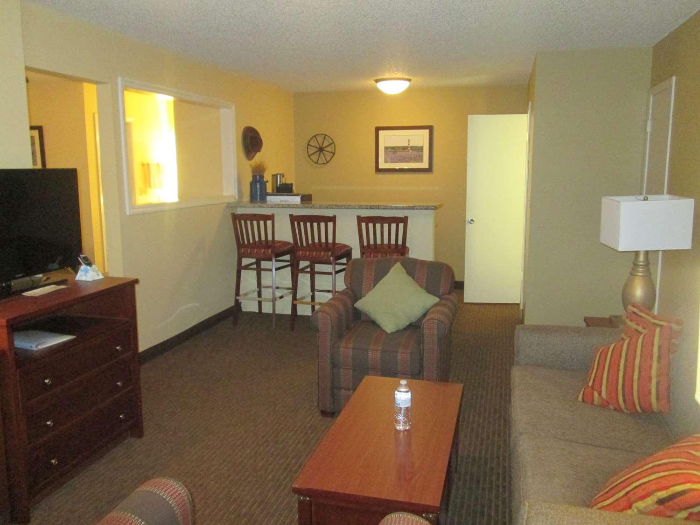 Suite - Best Western Motel Llano