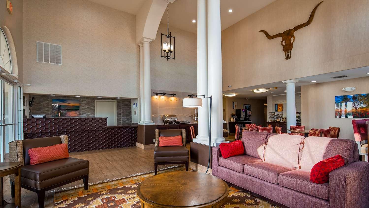 Best Western Marble Falls Inn Tx See Discounts