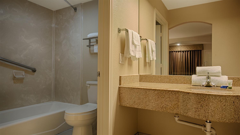 Room - Best Western Inn of Kilgore