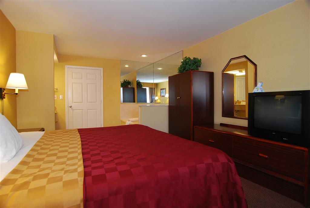 Hotel Rooms In Kilgore Texas