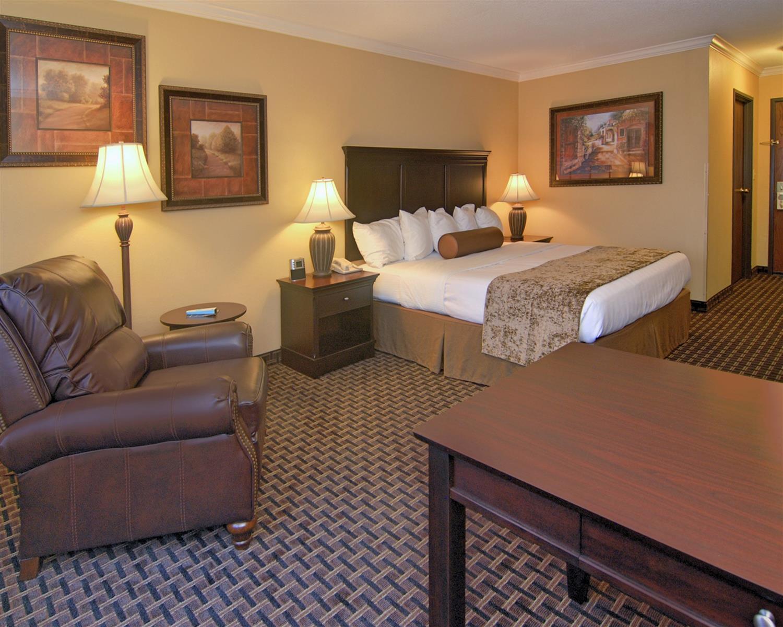 Best Western Plus Southpark Inn & Suites Tyler, TX - See Discounts