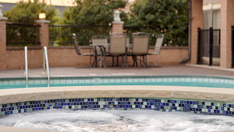 Pool - Best Western Plus DFW Airport Suites Irving
