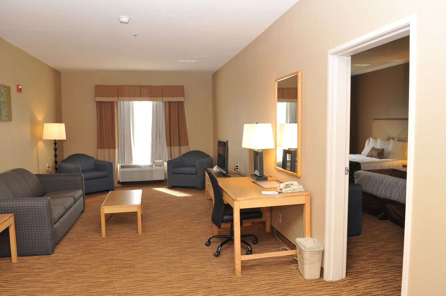 Best Western Plus Dfw Airport Suites Irving Tx See