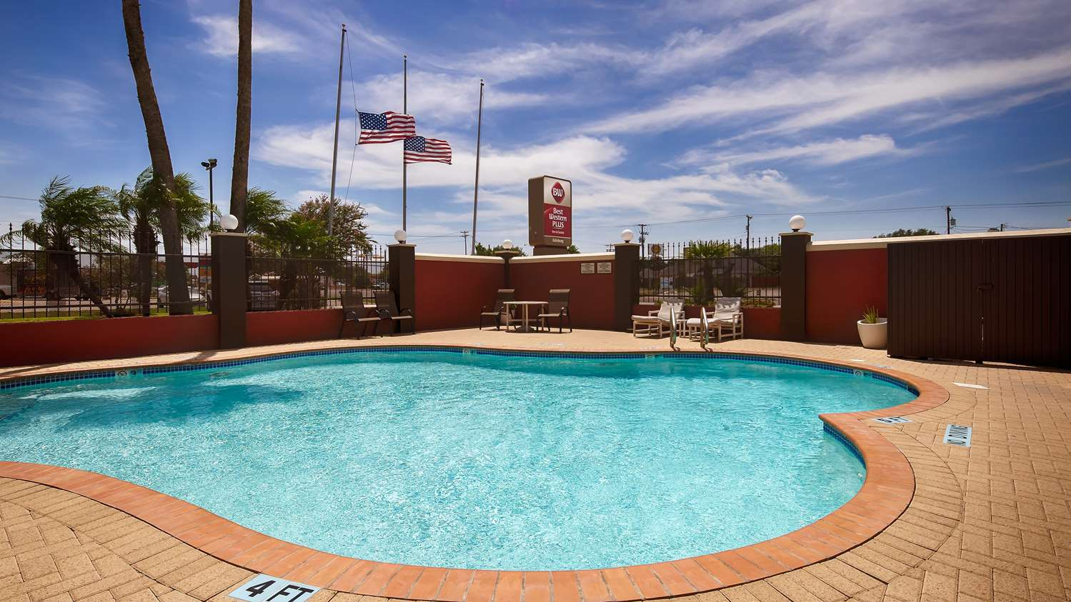 Hotels Near Edinburg Tx