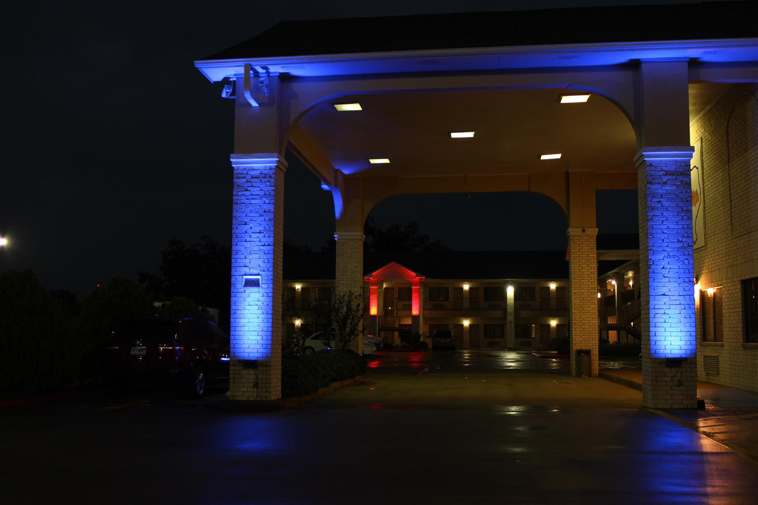 Exterior view - Best Western Inn of Navasota