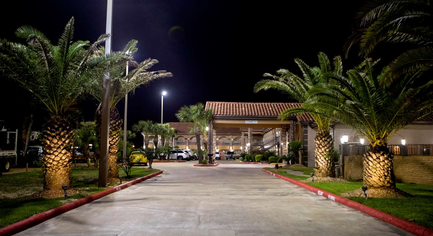 Exterior view - Best Western Executive Inn El Campo