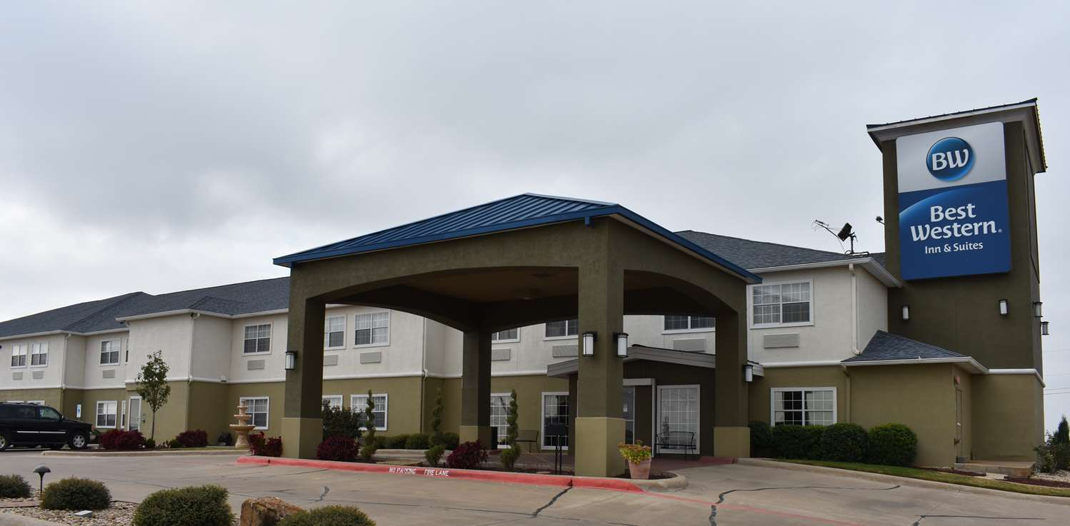 Best Western Hotel In Mineral Wells Tx