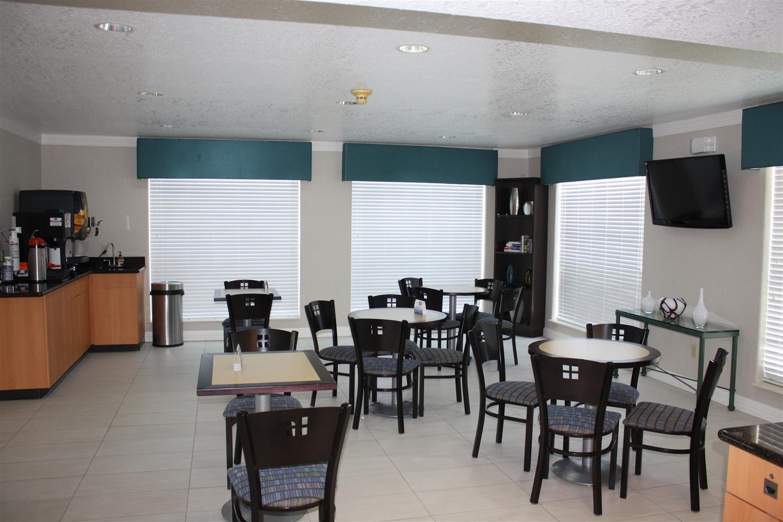 Restaurant - Best Western Paradise Inn Corpus Christi