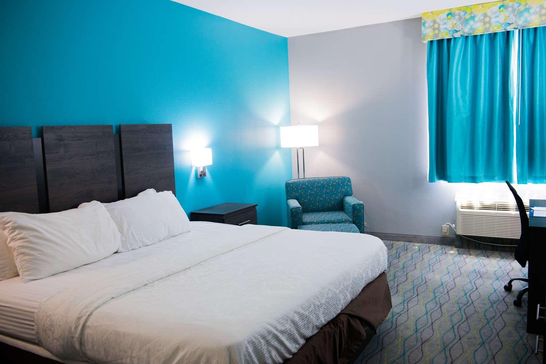 Room - Best Western Executive Inn Corsicana