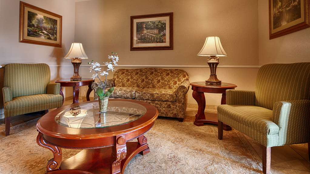 Best Western Palo Duro Canyon Inn & Suites