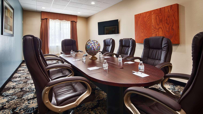 Meeting Facilities - Best Western Plus Monahans Inn & Suites