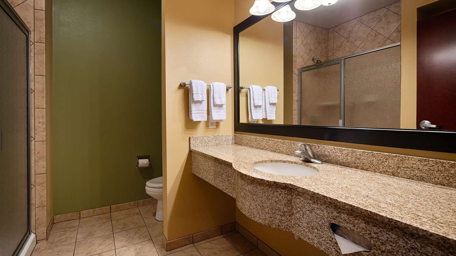 Best Western Hotel Temple Texas